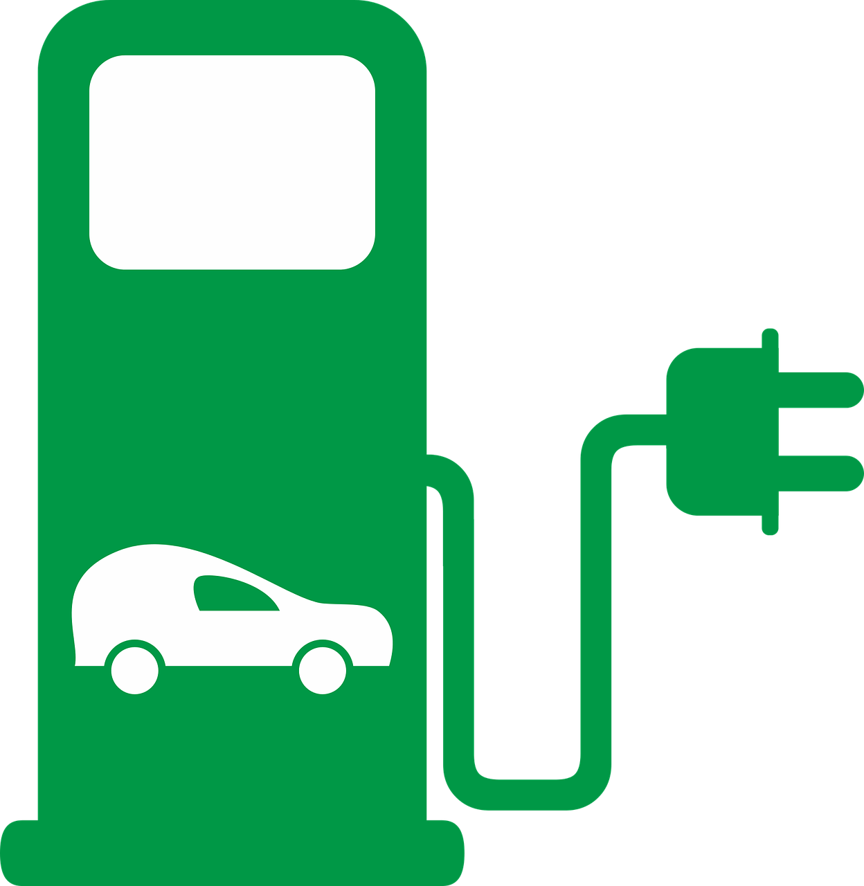 The Different Types Of Alternative Fuel/Energy For Vehicles