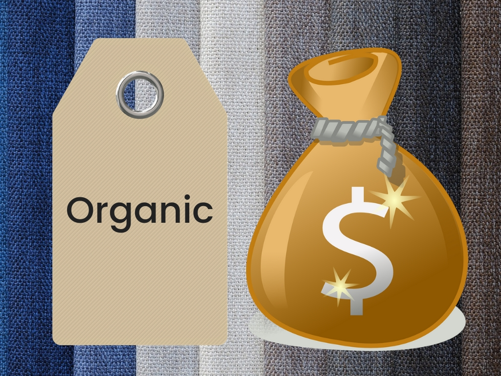 Are Organic Clothing, Fabrics, Fibres & Textiles Worth The Money? Or Are They A Scam?