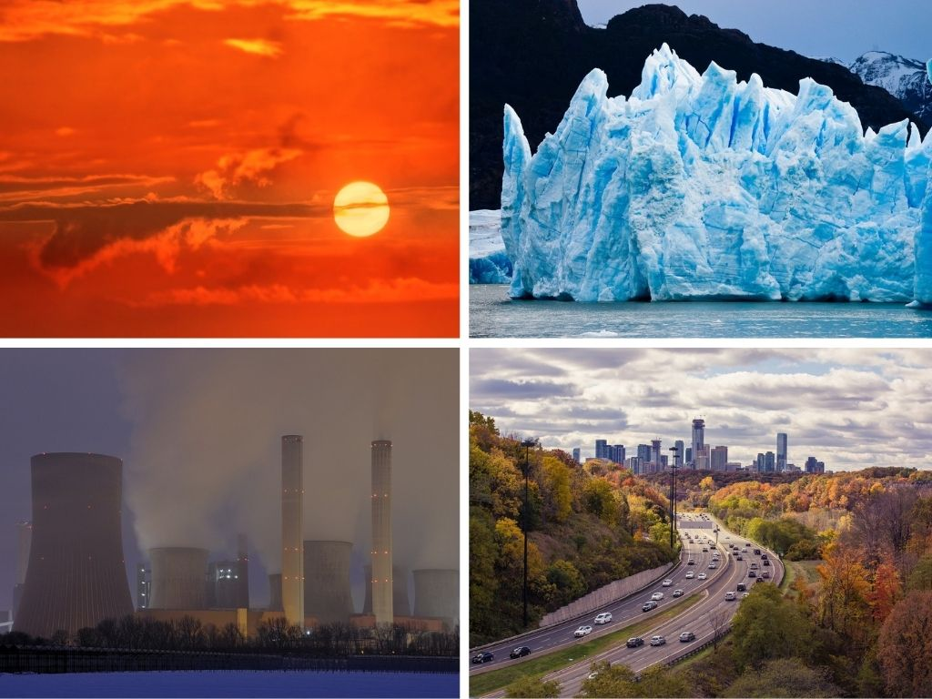 Complete Guide On Climate Change & Global Warming