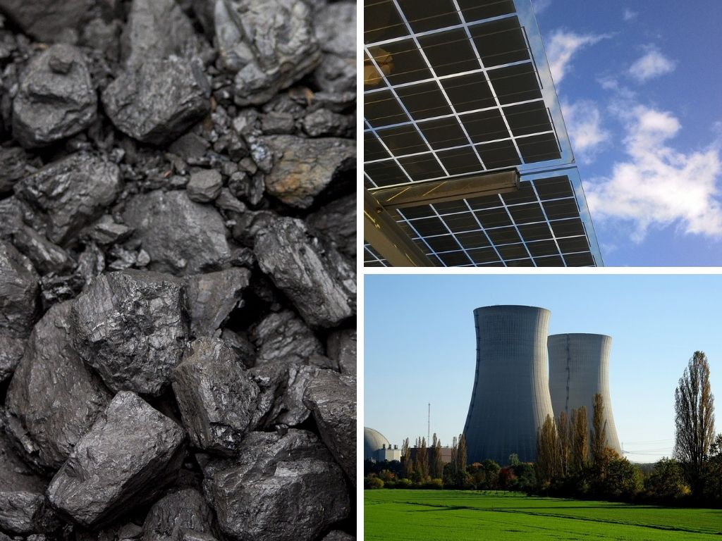 Renewable Energy vs Fossil Fuels vs Nuclear: Comparison Guide