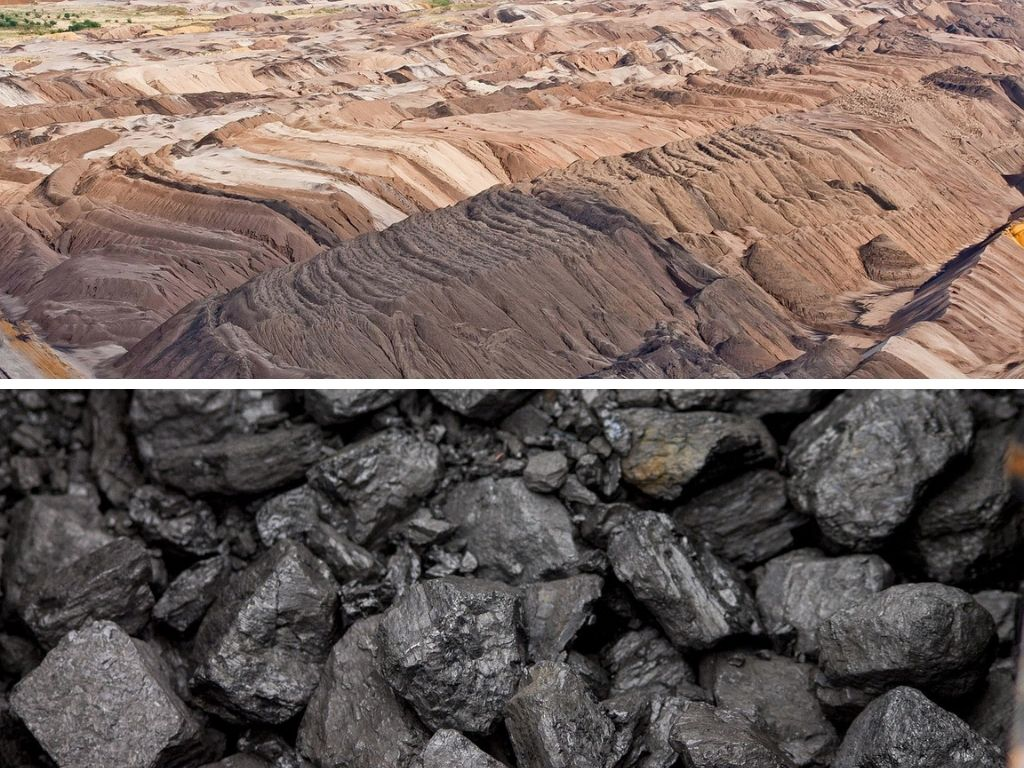 Brown Coal vs Black Coal Comparison: Differences, Emissions & More