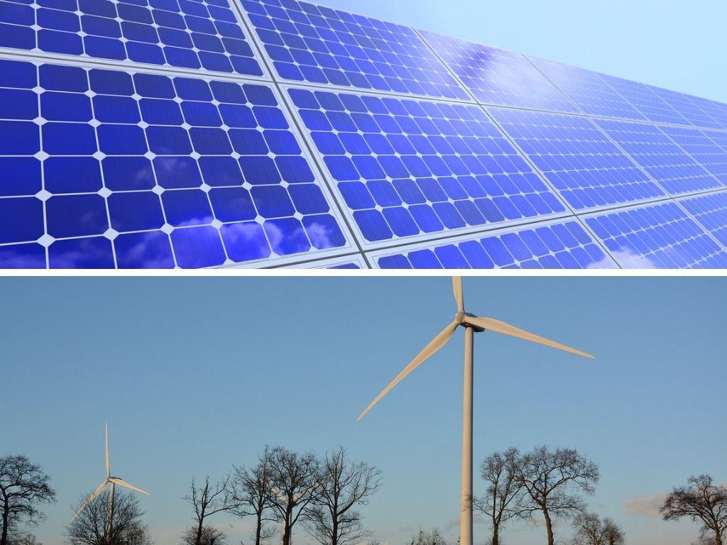 Which Renewable Or Green Energy Source Is The 'Best'?