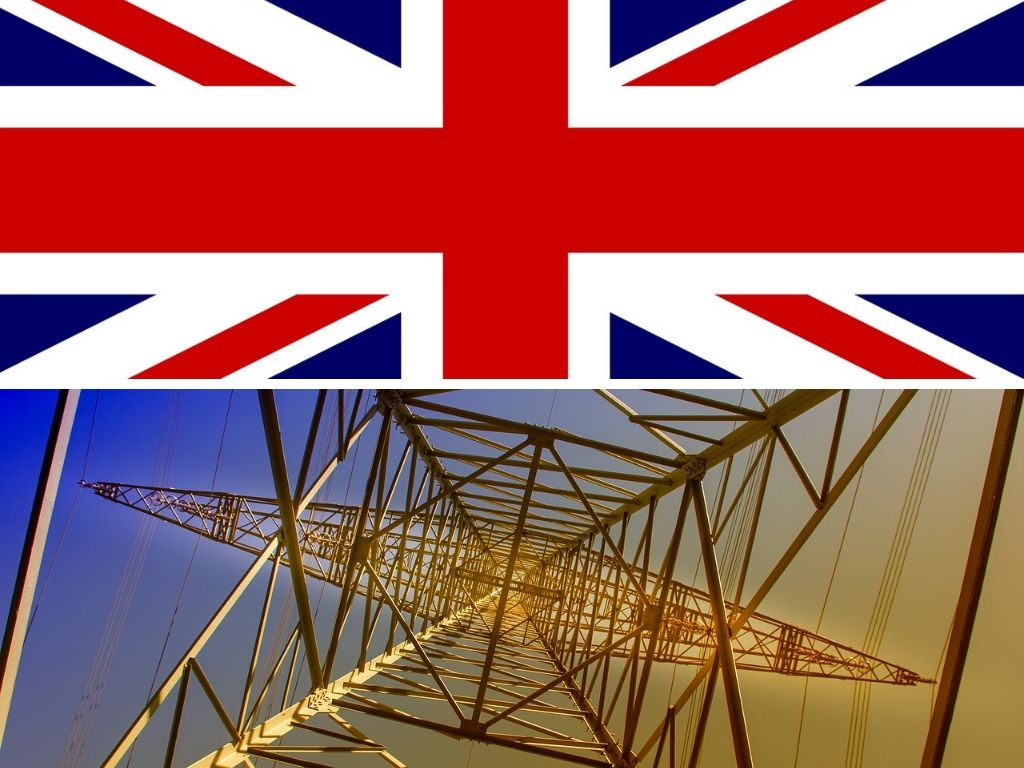 Future Of Energy In The UK (Energy Outlook)