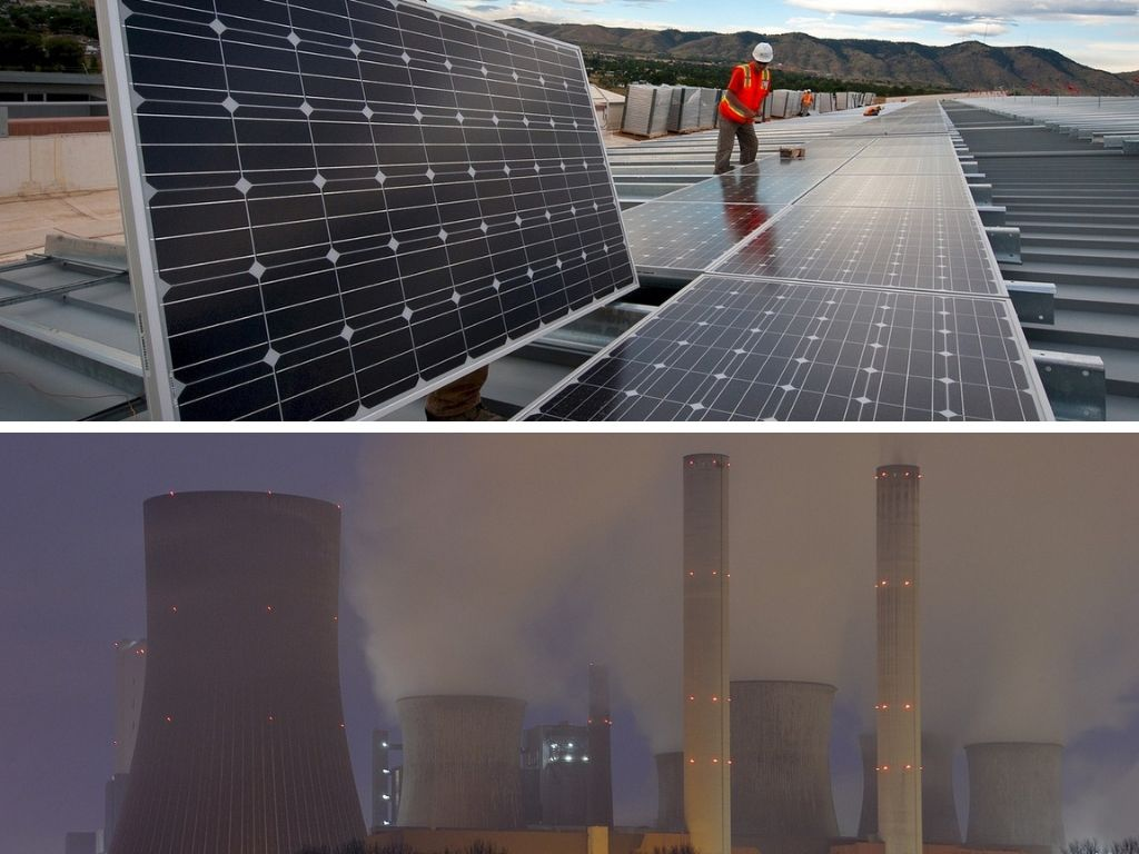 Does Renewable Energy Create More Jobs Than Fossil Fuels? (Renewable Energy Jobs vs Fossil Fuel Jobs)