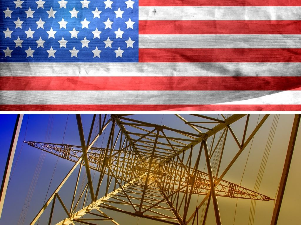 Future Of Energy In The United States (Energy Outlook)