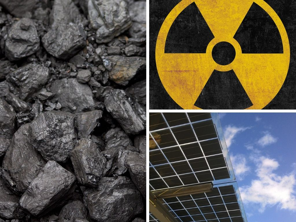 Which Energy Source Is The Most Dangerous/Harmful, & Which Is Safest?
