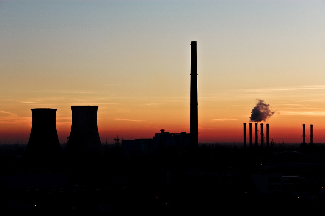 Why Do We Still Use Fossil Fuels Instead Of Renewable Energy