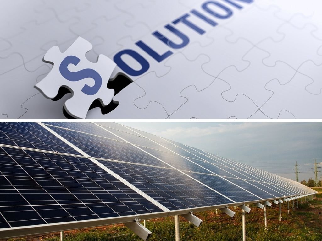 Transitioning Towards Renewable Energy - Solutions, Strategies & Considerations