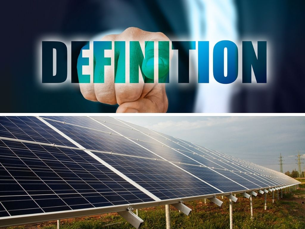 Renewable Energy Definition (With Examples)