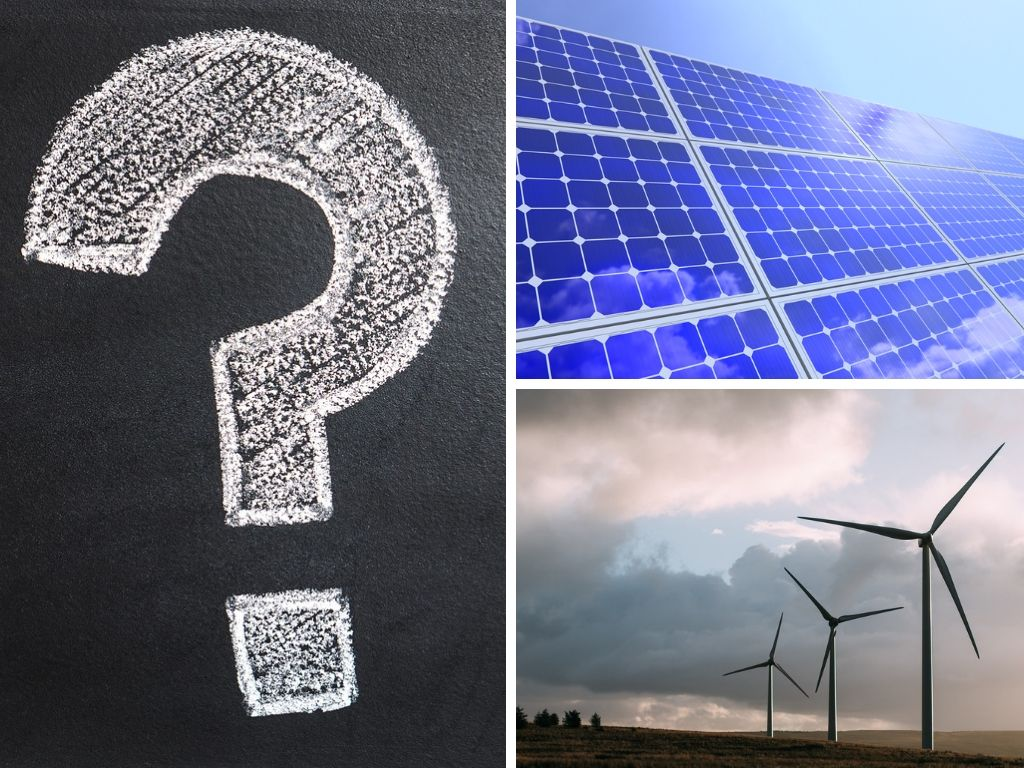 'Which Renewable Energy Source ...' (FAQ Guide)