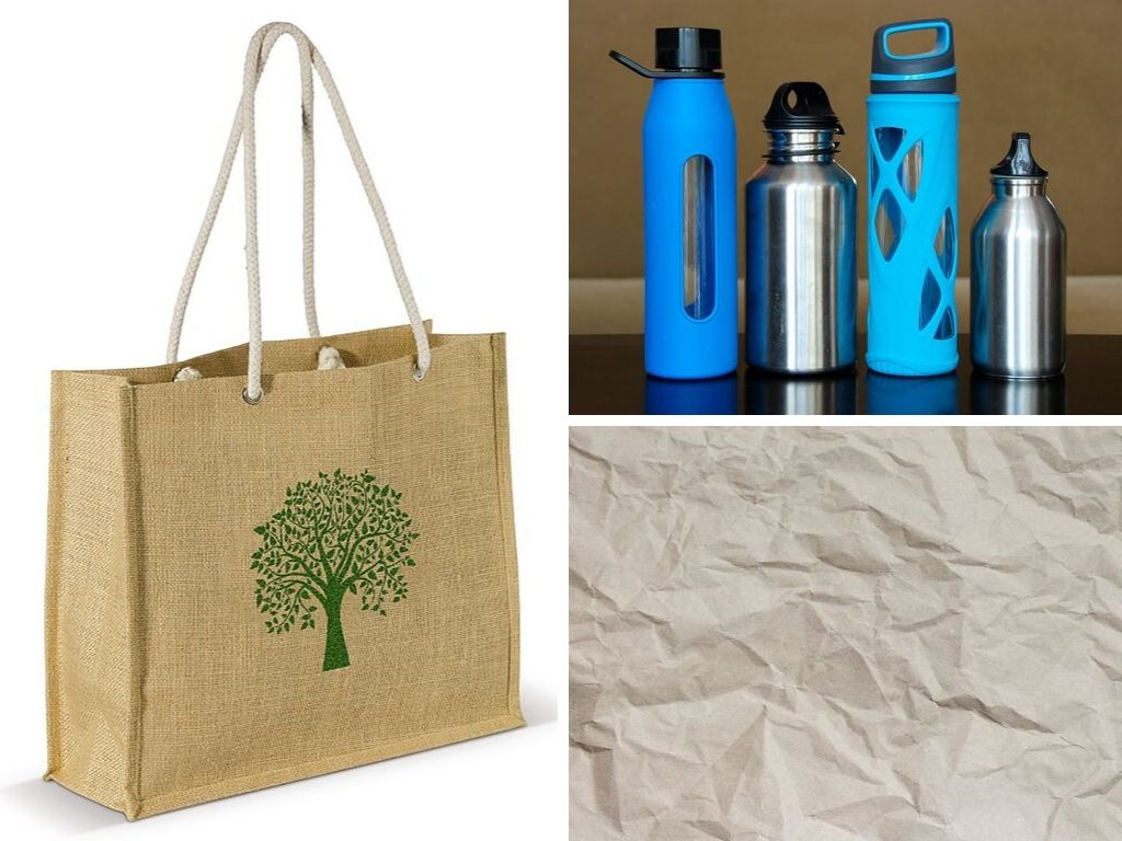 Alternatives To Plastic: Complete Guide