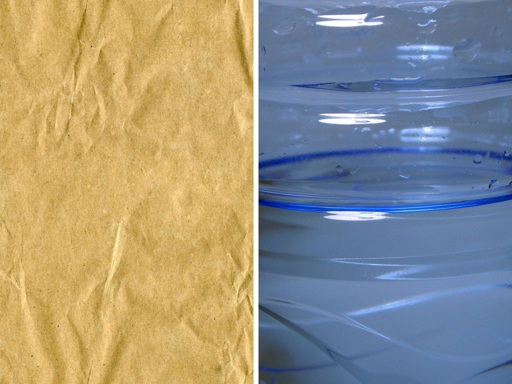 Is Cardboard More Sustainable Than Plastic? (Cardboard vs Plastic Comparison)