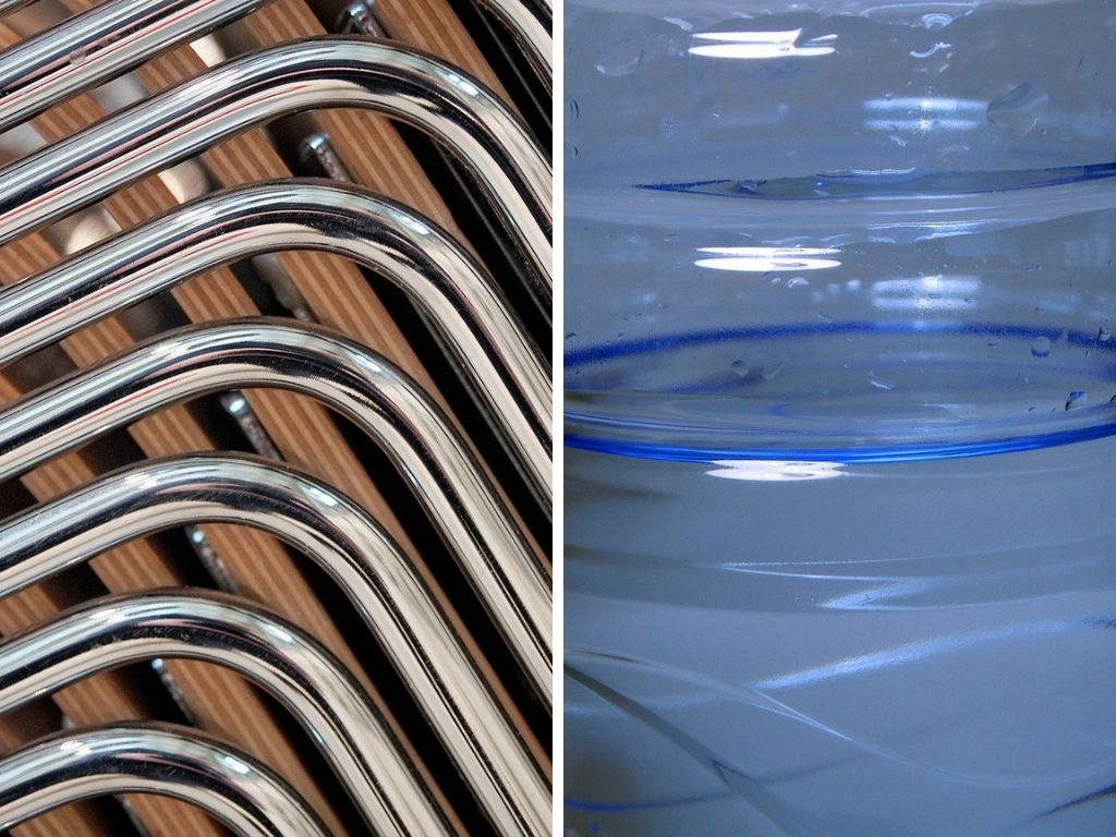Is Metal More Sustainable Than Plastic? (Metal vs Plastic Comparison)